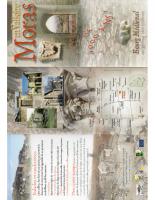 Plaquette histoire Moras-en-Valloire