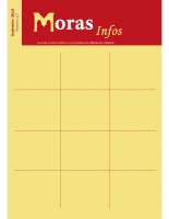 Moras Infos septembre 2019 partie 1