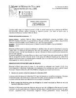 PV conseil 28 janvier 2020