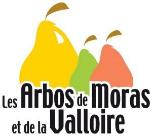 Les Arbos de Moras et de la Valloire