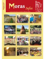 Moras Infos septembre 2017