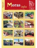 Moras Infos septembre 2018 partie 1